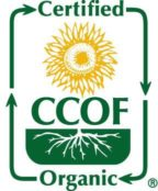 CCOF is one of the leading organic certification agencies in the US that certifies to the USDA National Organic Program (NOP) specifications, and has reciprocity with other major organic certifiers.
